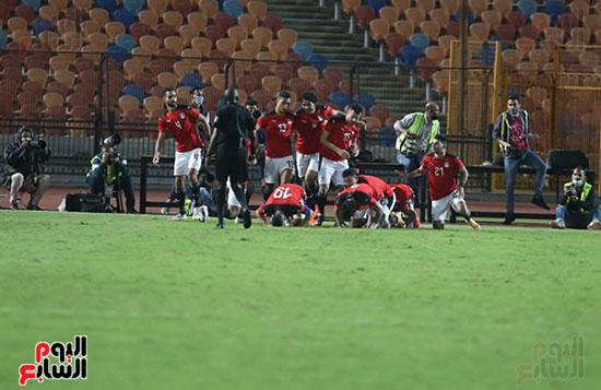 مصر وتوغو (5)