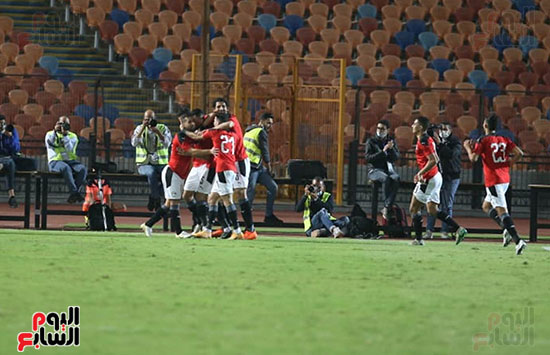 مصر وتوغو (2)