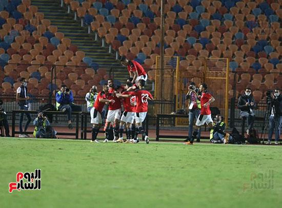 مصر وتوغو (4)