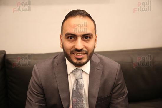 النائب محمد تيسير مطر (5)