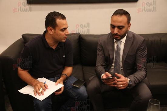 النائب محمد تيسير مطر (2)
