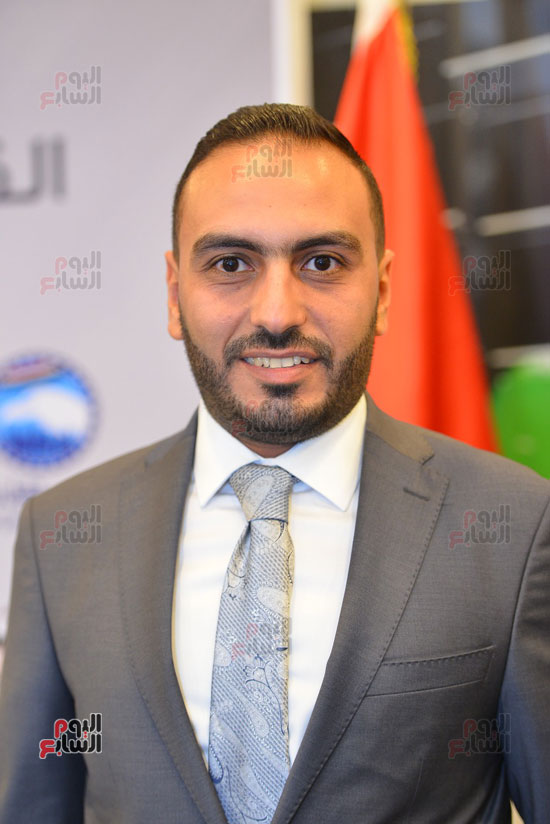 النائب محمد تيسير مطر (4)