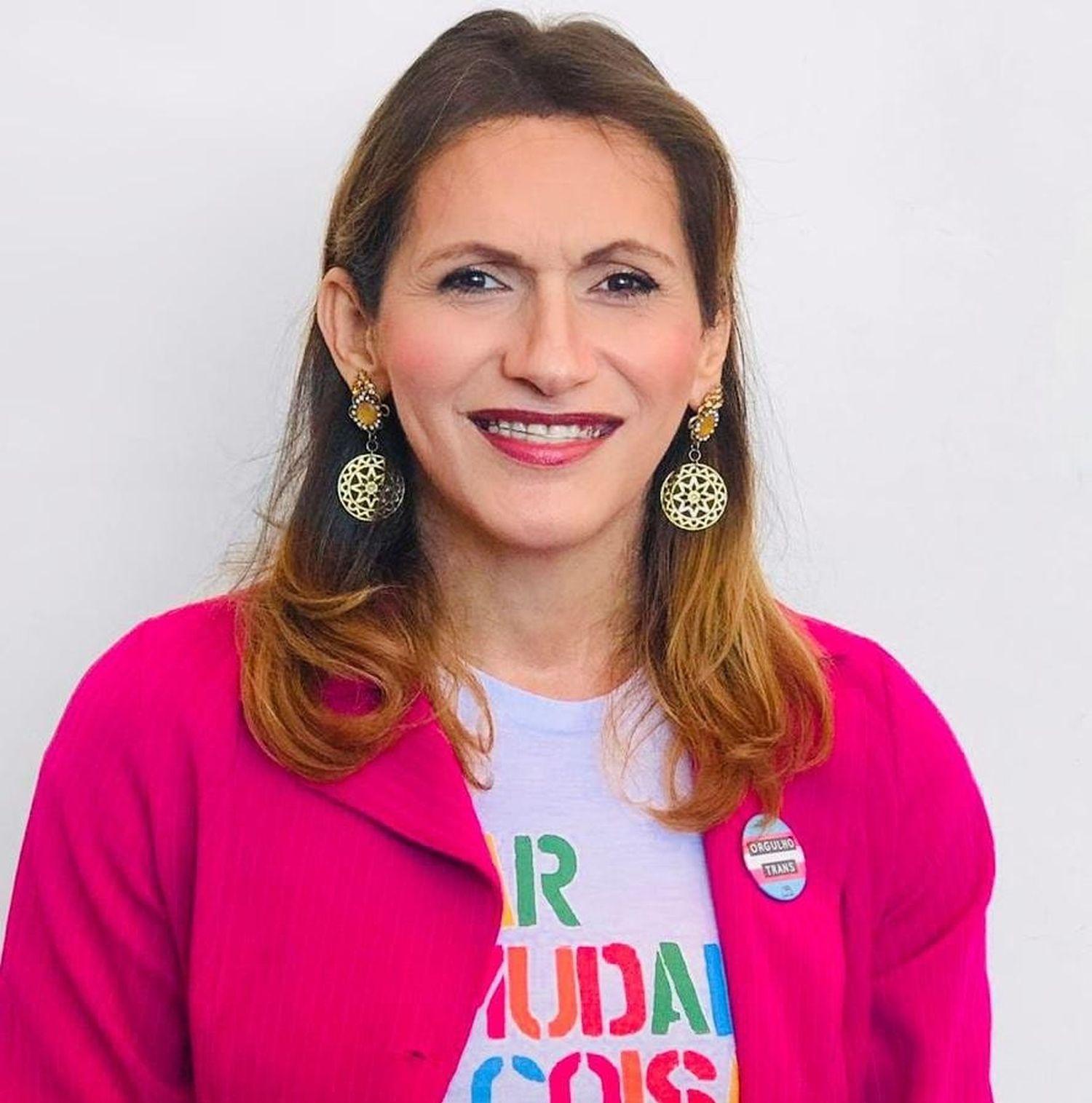 ليندا برازيل