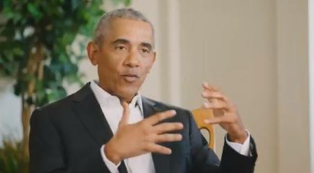 باراك أوباما عبر انستجرام
