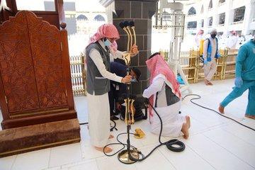 25038-تعقيم-مكبرية-المسجد-الحرام