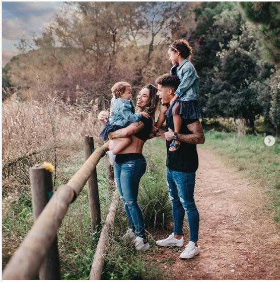 كوتينيو وعائلته 2