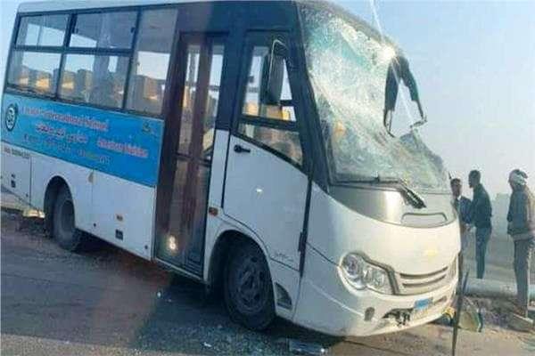 حادث أتوبيس المدرسة (4)