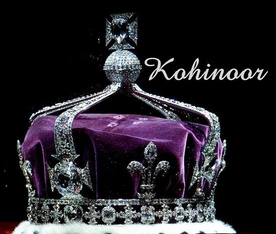 تاج الملكة