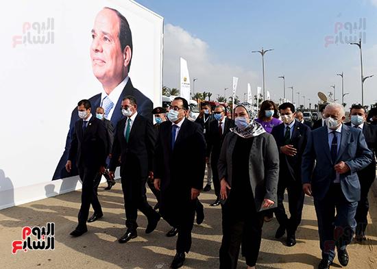 احتفالية صندوق تحيا مصر (9)