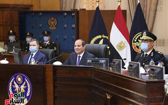 الرئيس عبد الفتاح السيسى (5)
