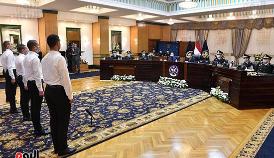 الرئيس عبد الفتاح السيسى (7)