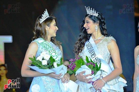 حفل ختام مسابقة ملكة جمال مصر (3)