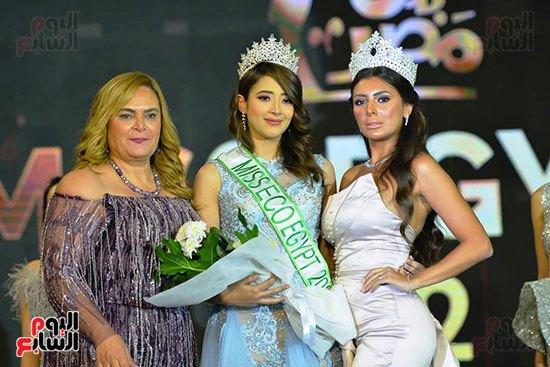 حفل ختام مسابقة ملكة جمال مصر (5)