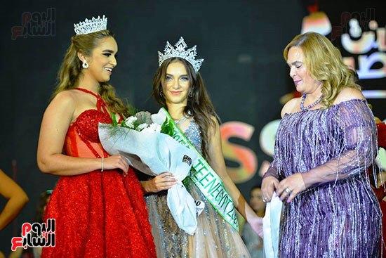 حفل ختام مسابقة ملكة جمال مصر (1)