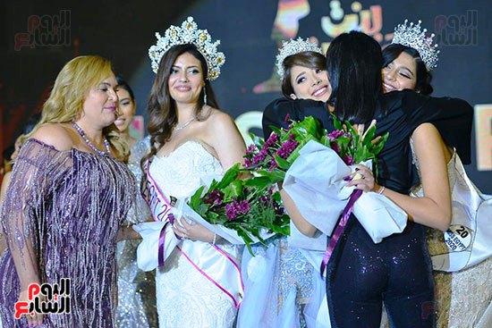 حفل ختام مسابقة ملكة جمال مصر (7)