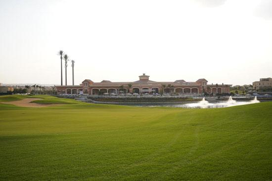 انطلاق أول بطولة في نادي جولف مدينتي (11)