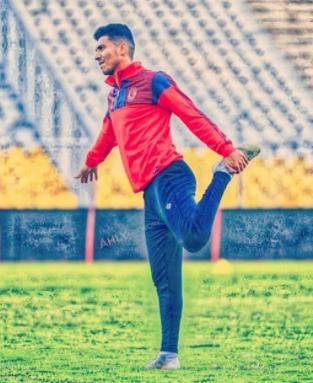 محمد شريف (6)