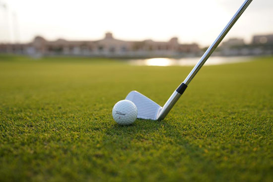 انطلاق أول بطولة في نادي جولف مدينتي (3)