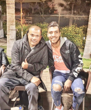 محمد شريف (7)