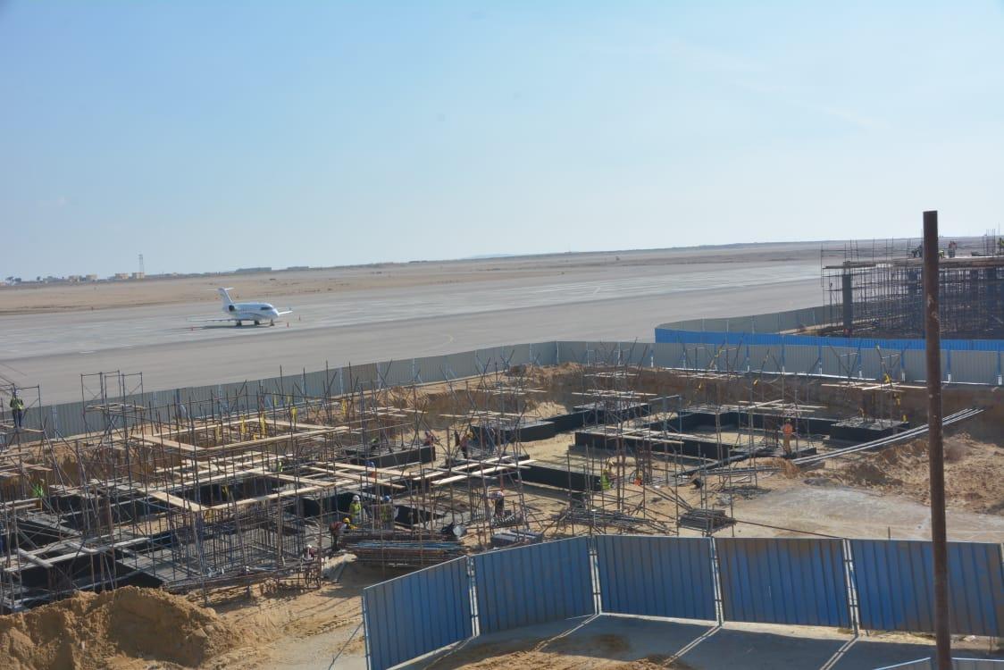 مطار سفنكس (6)