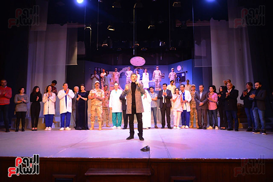 المسرح القومى (17)