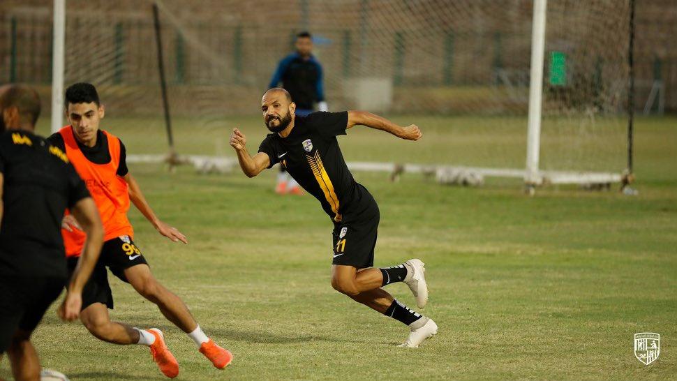 حسن الشامى