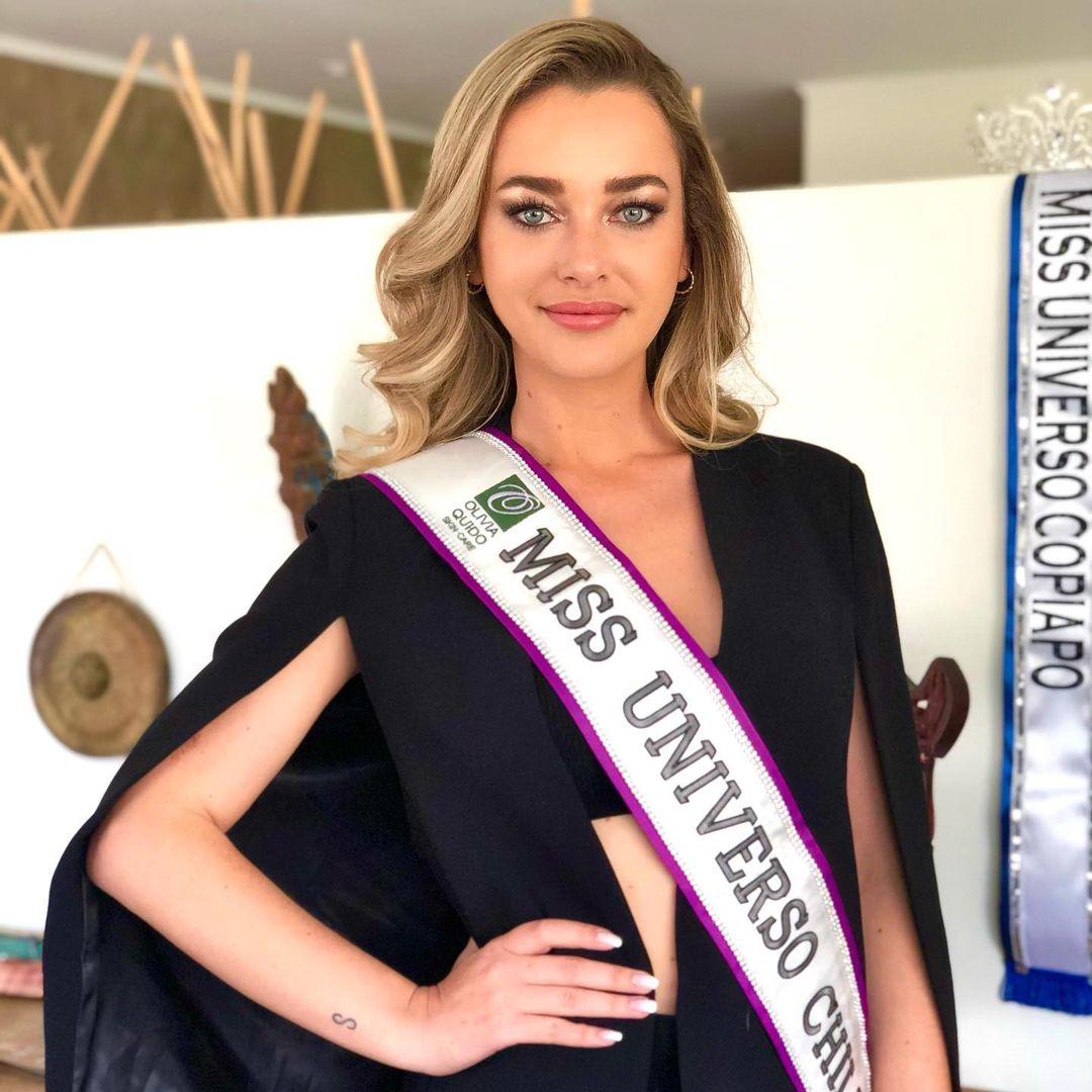 ملكة جمال تشيلي (6)