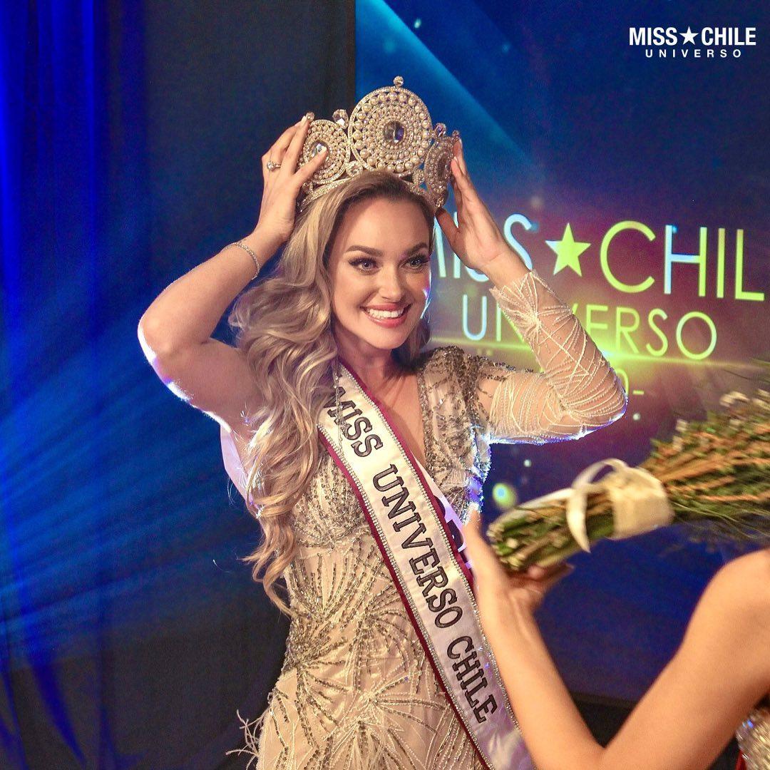 ملكة جمال تشيلي (1)