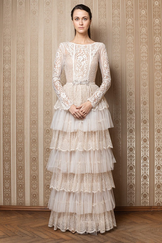 فستان Petal