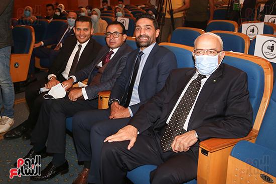 تكريمات جامعة مصر (5)