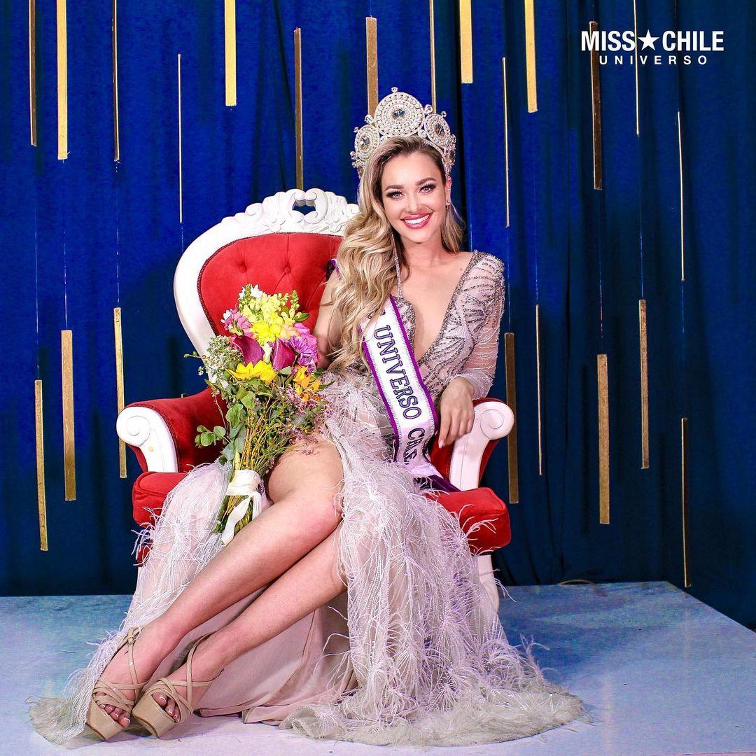 ملكة جمال تشيلي (7)
