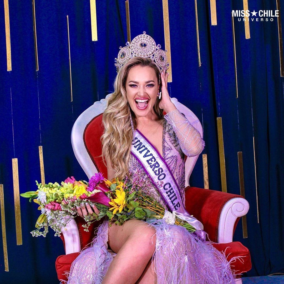 ملكة جمال تشيلي (2)
