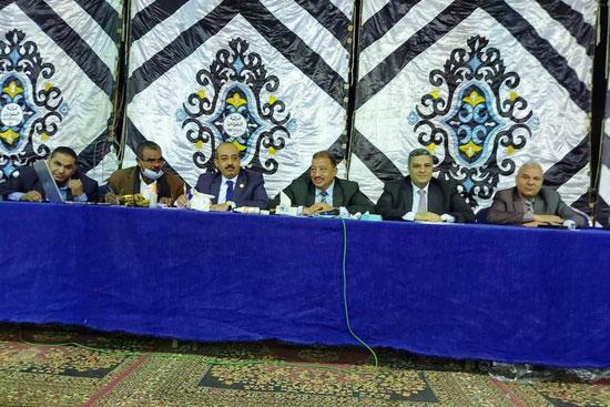 اللجنة العامة بالدائرة الثانية بقنا (5)