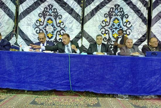 اللجنة العامة بالدائرة الثانية بقنا (1)