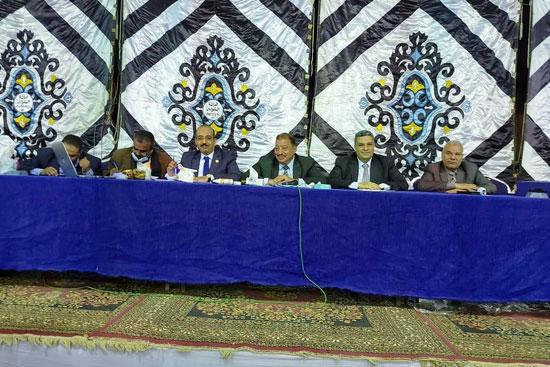 اللجنة العامة بالدائرة الثانية بقنا (4)