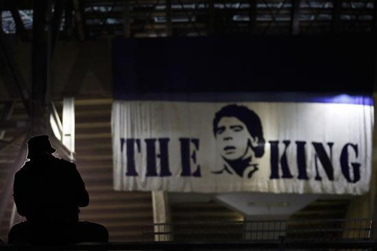 جنازة مارادونا (34)