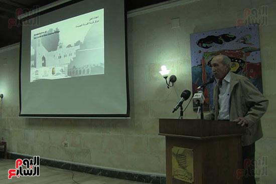 تطوير-قرية-حسن-فتحى-الشهيرة-أبرز-مشروع-قومى-عالمى-لخدمة-التراث--(11)