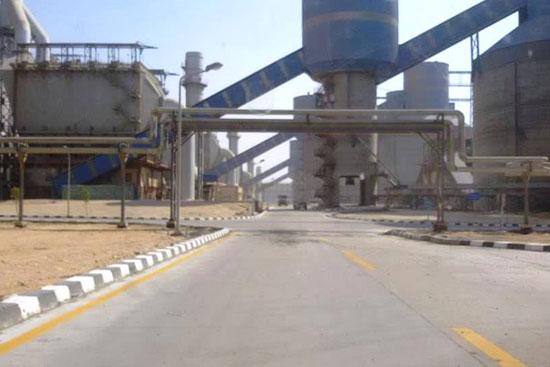 محطة كهرباء غياضة العملاقة  (3)