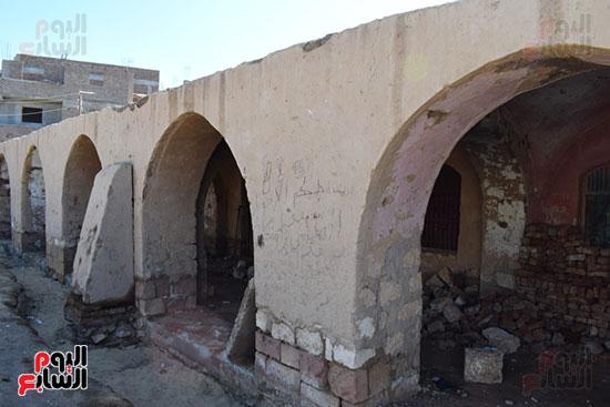 تطوير-قرية-حسن-فتحى-الشهيرة-أبرز-مشروع-قومى-عالمى-لخدمة-التراث--(15)