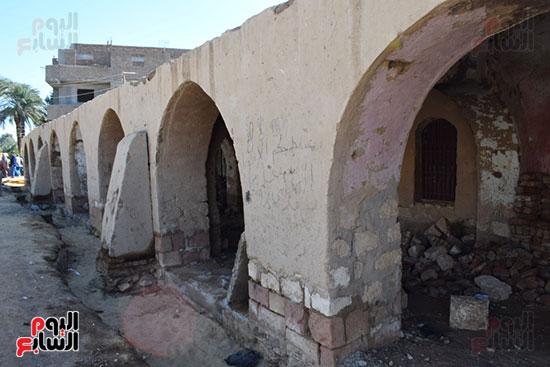 تطوير-قرية-حسن-فتحى-الشهيرة-أبرز-مشروع-قومى-عالمى-لخدمة-التراث--(12)