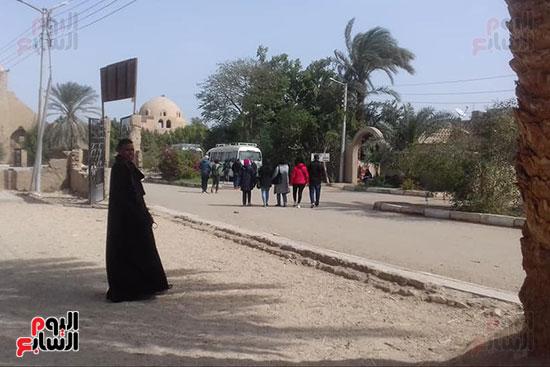تطوير-قرية-حسن-فتحى-الشهيرة-أبرز-مشروع-قومى-عالمى-لخدمة-التراث--(16)