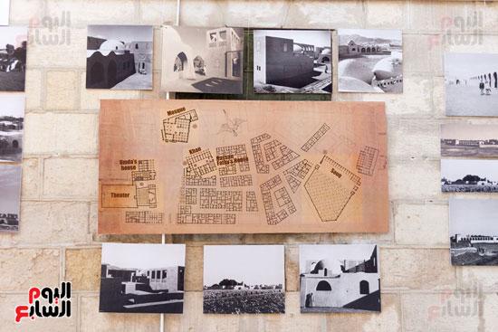 تطوير-قرية-حسن-فتحى-الشهيرة-أبرز-مشروع-قومى-عالمى-لخدمة-التراث--(7)