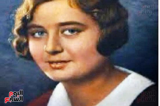 الأميرة فاطمة حيدر