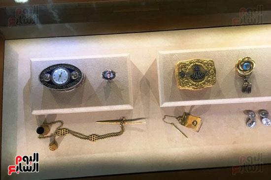 مجوهرات الأسرة العلوية  (14)