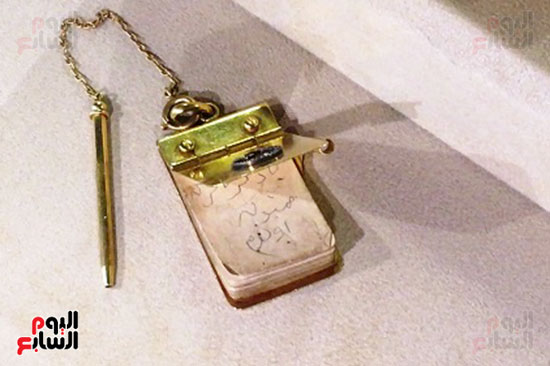 مجوهرات الأسرة العلوية  (10)
