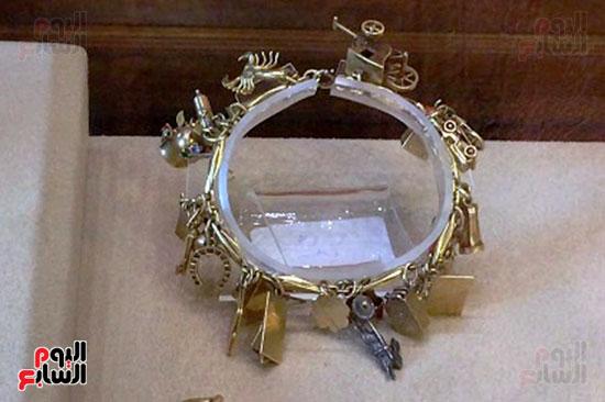 مجوهرات الأسرة العلوية  (8)