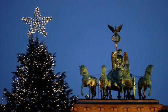 الكريسماس في ألمانيا