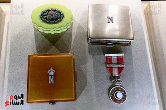 مجوهرات الأسرة العلوية  (20)