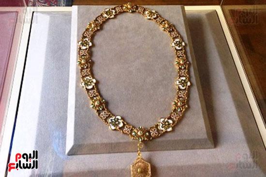 مجوهرات الأسرة العلوية  (12)