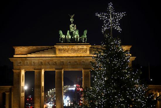 الكريسماس فى ألمانيا
